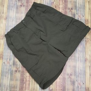 THE NORTH FACE MENS SHORTS SIZE M